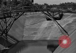 Image of Testing German Armor Haustenbeck Germany , 1945, second 12 stock footage video 65675041543