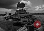 Image of Testing German tanks Kassel Germany, 1945, second 3 stock footage video 65675041546