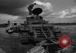 Image of Testing German tanks Kassel Germany, 1945, second 5 stock footage video 65675041546