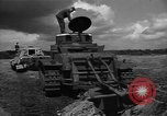 Image of Testing German tanks Kassel Germany, 1945, second 6 stock footage video 65675041546