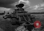 Image of Testing German tanks Kassel Germany, 1945, second 8 stock footage video 65675041546