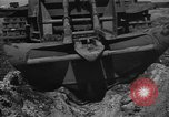 Image of Testing German tanks Kassel Germany, 1945, second 9 stock footage video 65675041546