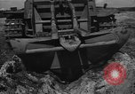 Image of Testing German tanks Kassel Germany, 1945, second 10 stock footage video 65675041546