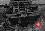 Image of Testing German tanks Kassel Germany, 1945, second 11 stock footage video 65675041546