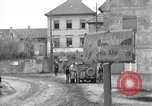 Image of Germans surrender to Sixth Armored Division Altenburg Germany, 1945, second 3 stock footage video 65675041547
