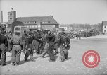 Image of German troops Iserlohn Germany, 1945, second 6 stock footage video 65675041550
