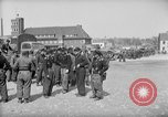 Image of German troops Iserlohn Germany, 1945, second 7 stock footage video 65675041550
