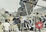 Image of Crashed airplane Inchon Incheon South Korea, 1950, second 1 stock footage video 65675041553