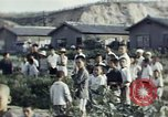 Image of Crashed airplane Inchon Incheon South Korea, 1950, second 6 stock footage video 65675041553