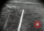 Image of gun camera records strafing attack by US warplane Korea, 1950, second 2 stock footage video 65675041566