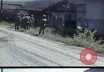 Image of United States Marines in combat Inchon Incheon South Korea, 1950, second 5 stock footage video 65675041568
