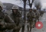 Image of United States Marines Korea, 1951, second 9 stock footage video 65675041577