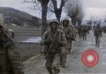 Image of United States Marines Korea, 1951, second 10 stock footage video 65675041577