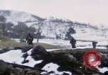Image of United States Marines Korea, 1951, second 10 stock footage video 65675041578