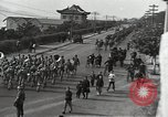 Image of US 6th Marine Division Tsingtao China, 1945, second 3 stock footage video 65675041583
