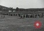 Image of Japanese surrender Tsingtao China, 1945, second 4 stock footage video 65675041585
