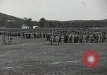 Image of Japanese surrender Tsingtao China, 1945, second 7 stock footage video 65675041585