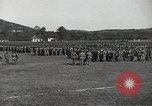 Image of Japanese surrender Tsingtao China, 1945, second 9 stock footage video 65675041585