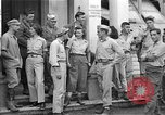 Image of Army Headquarters Leyte Philippines, 1945, second 9 stock footage video 65675041586