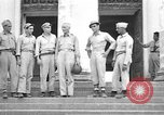 Image of Sergio Osmena Tacloban City Leyte Island Philippines, 1945, second 2 stock footage video 65675041587