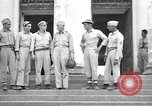 Image of Sergio Osmena Tacloban City Leyte Island Philippines, 1945, second 3 stock footage video 65675041587