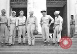 Image of Sergio Osmena Tacloban City Leyte Island Philippines, 1945, second 5 stock footage video 65675041587