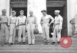 Image of Sergio Osmena Tacloban City Leyte Island Philippines, 1945, second 8 stock footage video 65675041587
