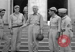 Image of Sergio Osmena Tacloban City Leyte Island Philippines, 1945, second 9 stock footage video 65675041587