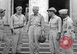 Image of Sergio Osmena Tacloban City Leyte Island Philippines, 1945, second 10 stock footage video 65675041587