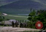 Image of Marine troops Naktong River Korea, 1950, second 2 stock footage video 65675041595