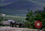 Image of Marine troops Naktong River Korea, 1950, second 4 stock footage video 65675041595