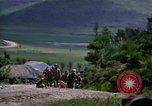 Image of Marine troops Naktong River Korea, 1950, second 7 stock footage video 65675041595