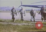 Image of General Shepherd Korea, 1950, second 4 stock footage video 65675041603