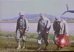Image of General Shepherd Korea, 1950, second 7 stock footage video 65675041603