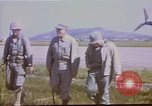 Image of General Shepherd Korea, 1950, second 8 stock footage video 65675041603
