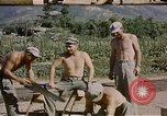 Image of United States Marines Naktong River Korea, 1950, second 2 stock footage video 65675041606