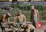 Image of United States Marines Naktong River Korea, 1950, second 6 stock footage video 65675041606
