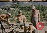 Image of United States Marines Naktong River Korea, 1950, second 7 stock footage video 65675041606