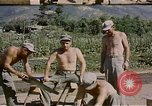 Image of United States Marines Naktong River Korea, 1950, second 8 stock footage video 65675041606