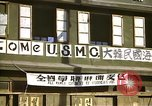 Image of United States Marines Seoul Korea, 1950, second 8 stock footage video 65675041611