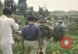 Image of North Korean soldier captured Korea, 1950, second 2 stock footage video 65675041613
