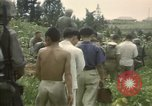 Image of North Korean soldier captured Korea, 1950, second 4 stock footage video 65675041613