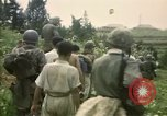 Image of North Korean soldier captured Korea, 1950, second 8 stock footage video 65675041613
