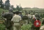 Image of North Korean soldier captured Korea, 1950, second 9 stock footage video 65675041613