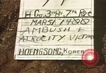Image of Atrocity victims of Hoengsong Ambush in Korean War Hoengsong Korea, 1951, second 2 stock footage video 65675041617