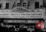 Image of Academy Awards Hollywood Los Angeles California USA, 1959, second 8 stock footage video 65675041624
