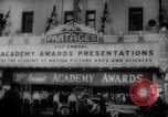 Image of Academy Awards Hollywood Los Angeles California USA, 1959, second 9 stock footage video 65675041624