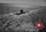 Image of nuclear powered submarine Connecticut USA, 1959, second 4 stock footage video 65675041625
