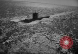 Image of nuclear powered submarine Connecticut USA, 1959, second 6 stock footage video 65675041625