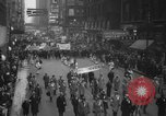 Image of national labor strikes and President Roosevelt United States USA, 1934, second 6 stock footage video 65675041627